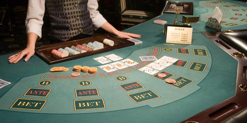 Casino swiss jobs